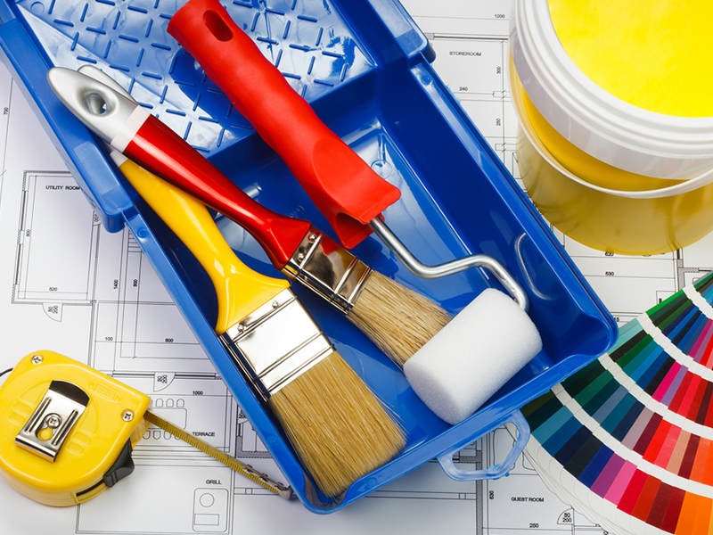 Make a Home Remodeling Budget